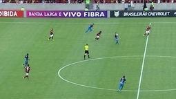 Confira os Abusados da rodada do Brasileirão