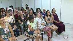 Ações da campanha 'Outubro Rosa', da TV Asa Branca, continuam