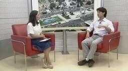 Especialista fala sobre a prevenção à poliomielite, em Roraima