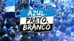 Clube TV - Azul, Preto e Branco - Ep.72