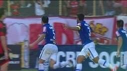 Cruzeiro enfrenta o Grêmio pelas semifinais da Copa do Brasil