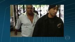 Polícia prende homem apontado como chefe de uma das milícias mais violentas do estado