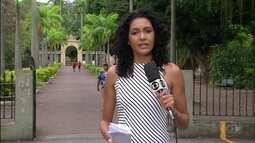 Concessionária vai assumir em caráter emergencial administração do zoológico do Rio