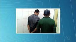Homens são presos por porte ilegal de armas de fogo em Rio Largo