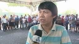 Líderes indígenas protestam novamente contra a PEC 1907, em Roraima