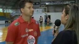 Basquete Feminino de Pres. Venceslau disputa a final de campeonato