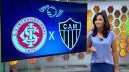 Globo Esporte RS - Bloco 1 - 26/10