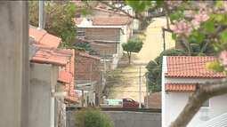 Moradores pedem calçamento no bairro de Bodocongó, em Campina Grande