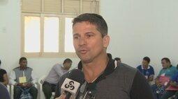 Rio Branco sedia curso de prevenção a recaída para pessoas que trabalham com dependência