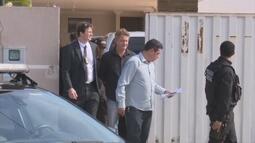Prefeito de Vilhena é preso em opeação da PF nesta quinta, 10