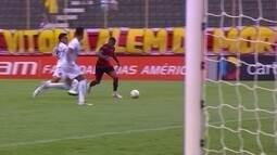 Melhores momentos de Vitória 4 x 0 Figueirense pela 36ª rodada do Brasileirão