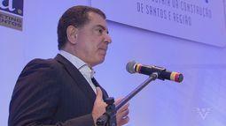 6º Ficon discute desenvolvimento da região em Santos