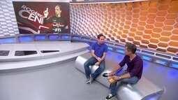 Ele voltou! Rogéri Ceni é o novo técnico do São Paulo. Caio Ribeiro analisa