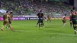 Melhores Momentos: América-MG 2 x 2 Sport pela 37ª rodada do Campeonato Brasileiro