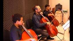 Conheça a Orquestra de Violoncelistas da Amazônia