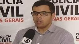 Acusado de matar homossexuais em Uberlândia é indiciado por homicídio e latrocínio