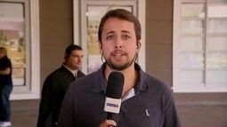 Final da Copa do Brasil é adiada e jogadores do Grêmio são dispensados do treino