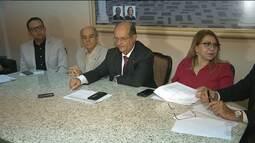 Tribunal de Justiça da Paraíba divulga lista do Meta 4