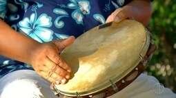Diversão e Arte realiza homenagem no Dia Nacional do Samba