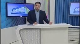 MGTV 2ª Edição: Programa de sábado 03/12/2016 - na íntegra
