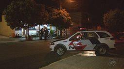 Morre cliente baleado durante assalto a bar na zona norte de Ribeirão Preto