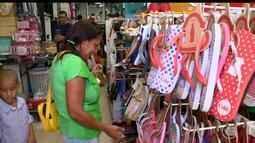 Comércio espera aumento de vendas com o pagamento do décimo terceiro salário