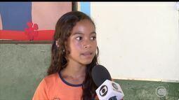 Estudante de Teresina chega a final da Olimpíada Brasileira de Língua Portuguesa