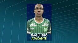 """Cerimônia para Tiaguinho será aberta ao público: """"Não é hora de ser egoísta"""""""