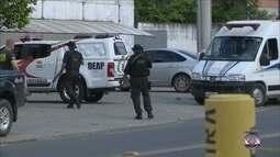Operação Regalia: Polícia cumpre 40 mandados de prisão em 10 cidades de SC