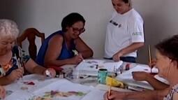 Campanha Árvore do MGTV recebe doação de caixas de leite em Araxá