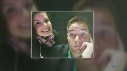 Cartas de namorada de vítima do voo da Chapecoense emocionam a todos na internet