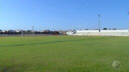 Estádio Edgarzão em Assu, é alternativa para Potiguar e Baraúnas mandarem seus jogos