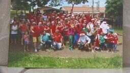 Grupo arrecada brinquedos para crianças carentes em São João da Boa Vista