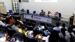 Técnicos da saúde e especialistas buscam soluções para enfrentarem o mosquito da dengue