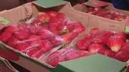 Preços de frutas em Uberlândia aumentam nesta época do ano