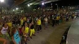 Grande Recife tem espaços públicos para quem quer praticar exercícios gratuitamente