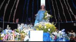 Veja como foram as homenagens a Iemanjá em João Pessoa