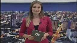 MGTV 2ª Edição de Uberaba: Programa de sexta-feira 09/12/2016 - na íntegra