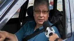 Consumidores falam sobre aumento no preço da gasolina em Divinópolis