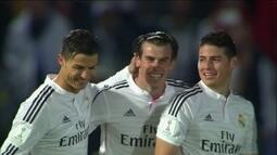 Relembre as quatro conquistas do Real Madrid no Mundial de Clubes