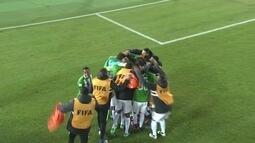 Atlético Nacional vence América-MEX nos pênaltis por 4 a 3 e fica com 3º lugar no Mundial