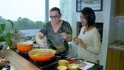 Parte 3: Aprenda a fazer um delicioso tacacá