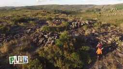 Para os aventureiros: 'Plug' vai encarar as trilhas de Tibagi
