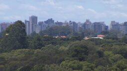 Oásis verdes no meio da cidade (parte 1)