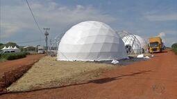 Showtec apresenta novidades tecnológicas para setor agro em Maracajú