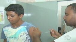 Procura por vacina contra a febre amarela cresce em Uberlândia
