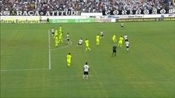 Melhores momentos: Corinthians 2 x 1 Coritiba pela Copa São Paulo de Futebol Júnior