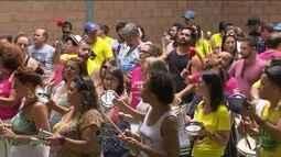 Carnaval já começou em Belo Horizonte com os ensaios de mais de 300 blocos de rua