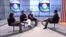 Globo Comunidade PE - Programa de 15/01/2017 (domingo) - 1º Bloco