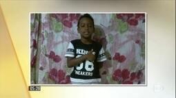 Menino de oito anos morre após levar um choque em PE